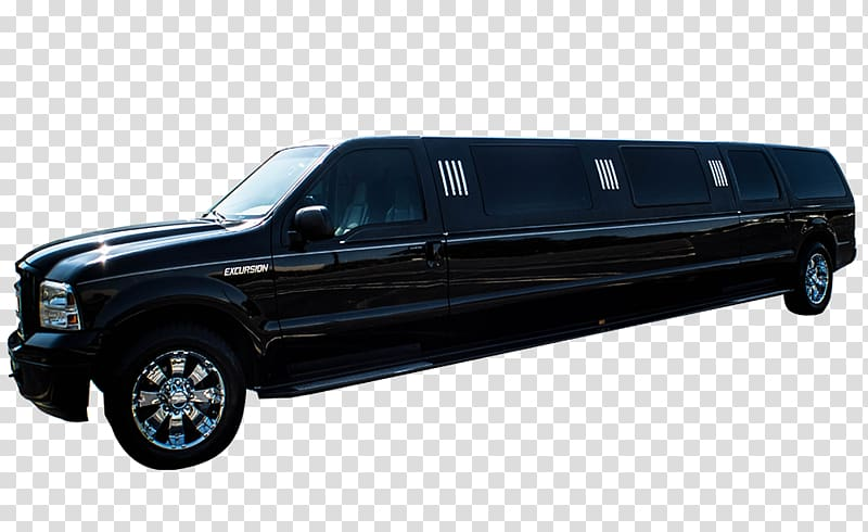 Limousine Car Party bus Tampa, stretch limo transparent.