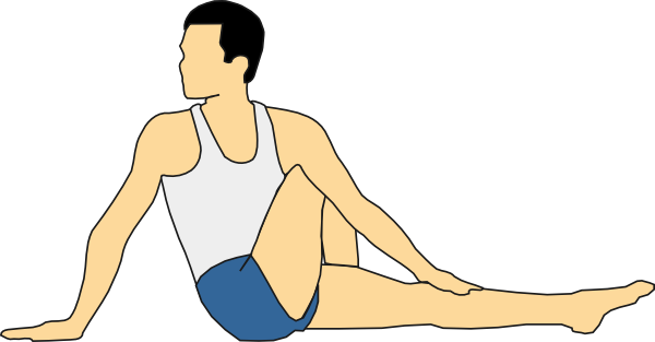 Stretch clipart.