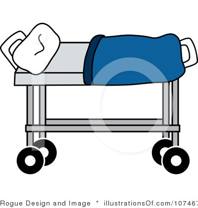 Gallery For > Stretcher Clipart.