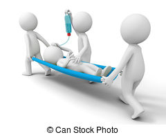Patient stretcher Clip Art and Stock Illustrations. 988 Patient.