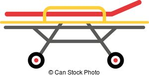 Ambulance stretcher Vector Clipart Illustrations. 1,098 Ambulance.