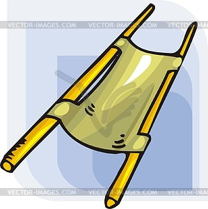 Stretcher 20clipart.