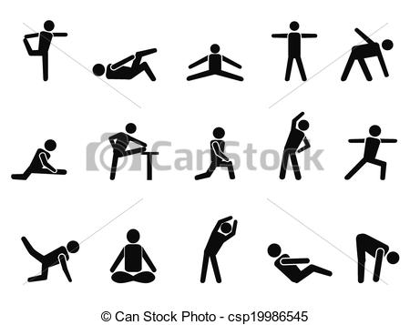 Stretching Clip Art and Stock Illustrations. 18,768 Stretching EPS.