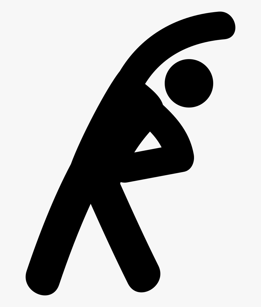Stretching Icon Png , Free Transparent Clipart.