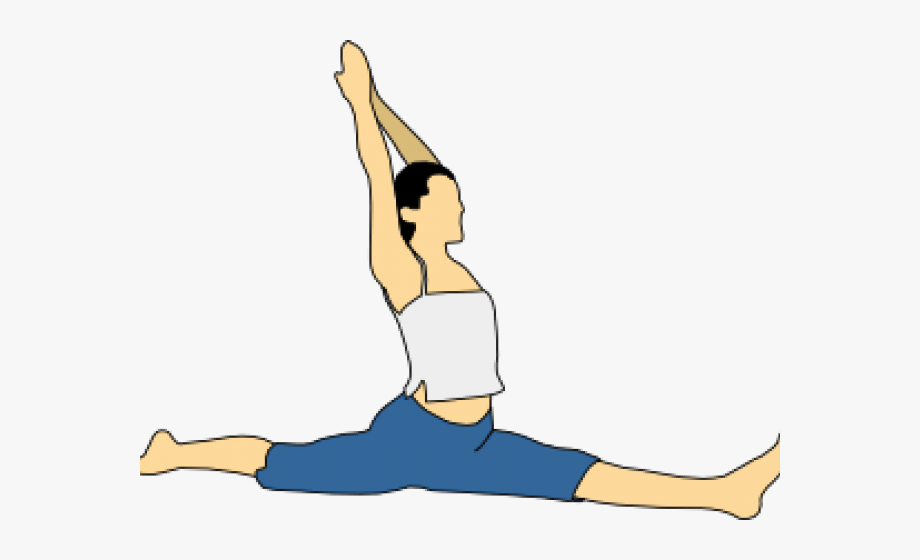 Stretching Clipart , Transparent Cartoon, Free Cliparts.
