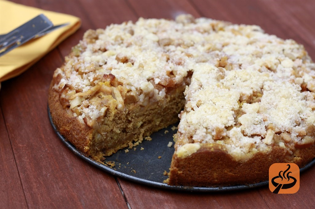 Similiar All Recipes Cinnamon Streusel Cake Keywords.