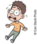 Panic stricken Illustrations and Clip Art. 13 Panic stricken.