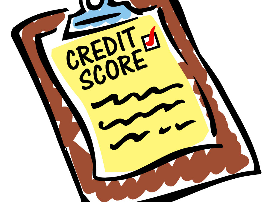 What effects your credit? The biggest misconceptions.