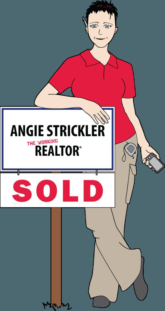 Branding for Real Estate Agent.