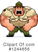 Strict Clipart #1.