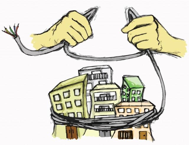 Ara Shirinian: Issues surrounding broadband Internet deserve more.