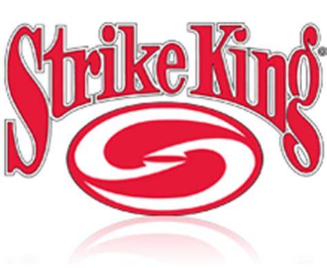 Strike king Logos.