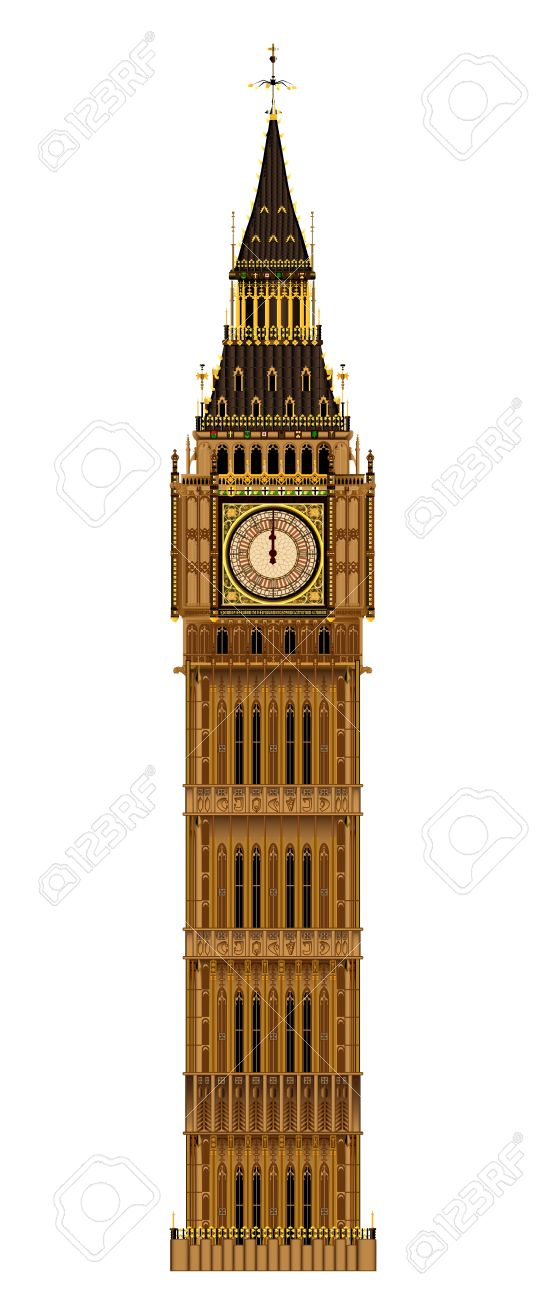 50 Striking Clock Stock Illustrations, Cliparts And Royalty Free.