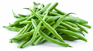 String Beans Clipart.