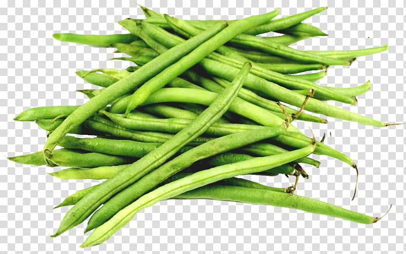 Bunch of string beans, Green bean Chili con carne Vegetable.