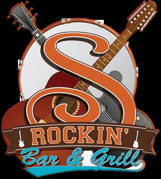 ROCKIN' S BAR & GRILL, LAKE GRAPEVINE: The Rockin' S Bar & Grill.