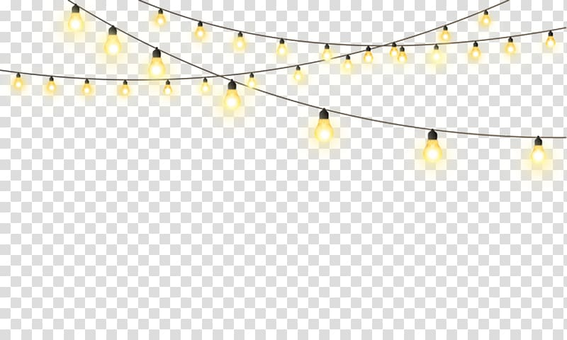 Lighting Star, Free creative pull string lights lighting.