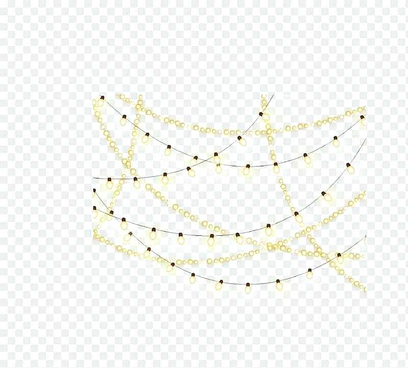 string light png.