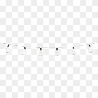 String Lights PNG Transparent For Free D #503239.