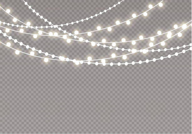 String Lights Clipart No Background (84+ images in.