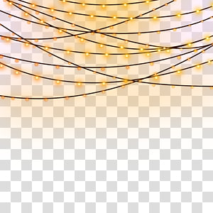 Lantern String PNG clipart images free download.