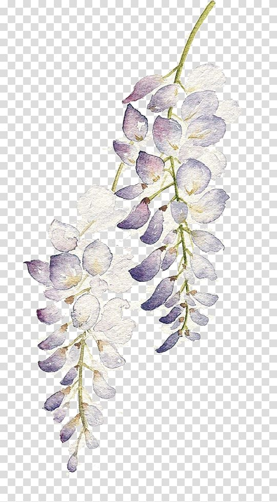 Watercolor: Flowers Watercolour Flowers Watercolor painting.