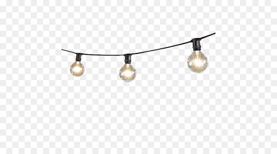 Free String Lights Png Transparent, Download Free Clip Art.
