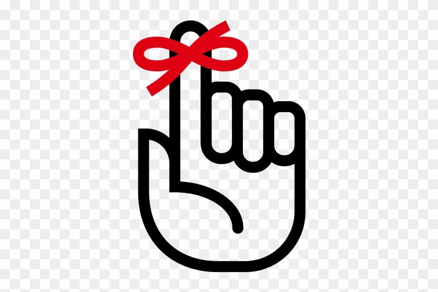 Fingers clipart reminder, Fingers reminder Transparent FREE.