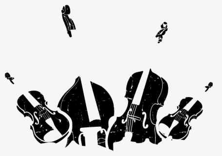 Free Orchestra Clip Art with No Background.