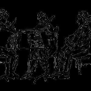 Quartet Clipart & Free Clip Art Images #15672.