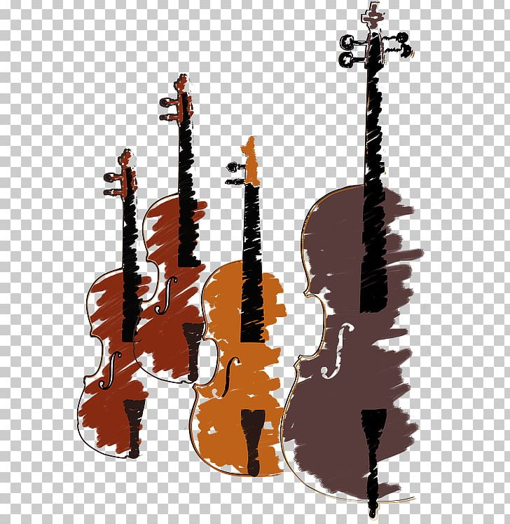 String Instruments Music String Quartet Bow PNG, Clipart.