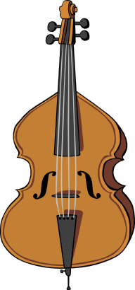 Free to Use & Public Domain Cello Clip Art.