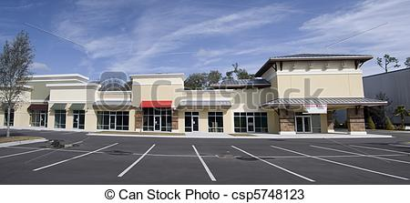 Strip mall Clip Art and Stock Illustrations. 167 Strip mall EPS.