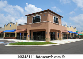 Strip mall Stock Photos and Images. 745 strip mall pictures and.