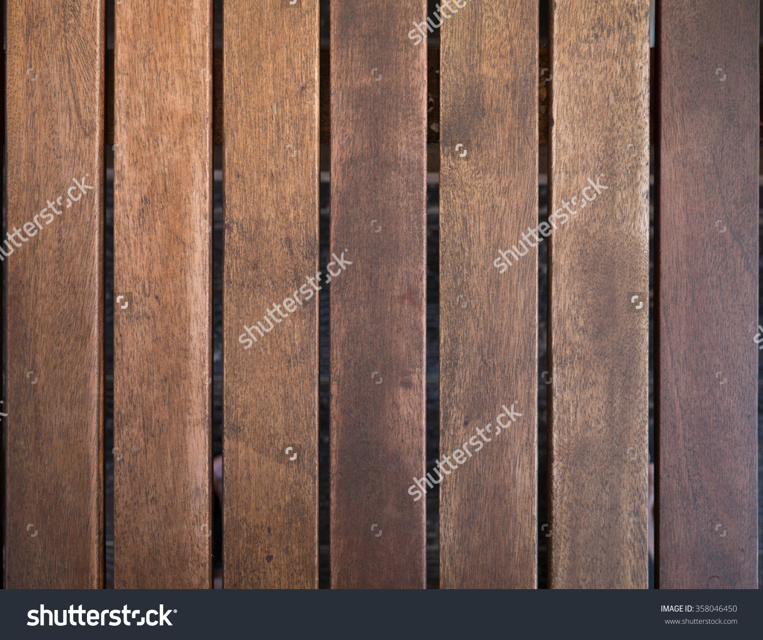 Wood Strip Background Stock Photo 358046450 : Shutterstock.