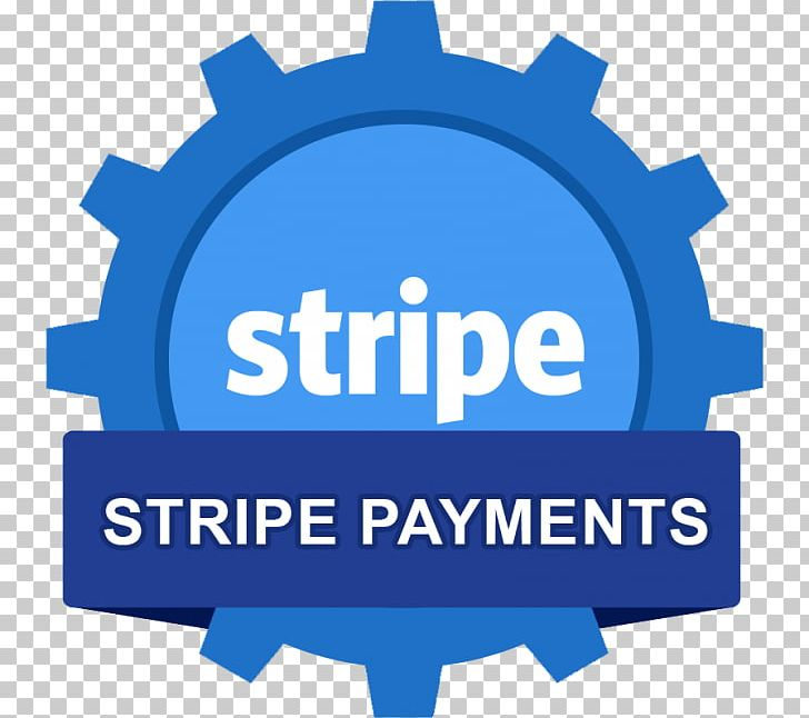 Stripe Payment Gateway Organization Logo PNG, Clipart, Area.