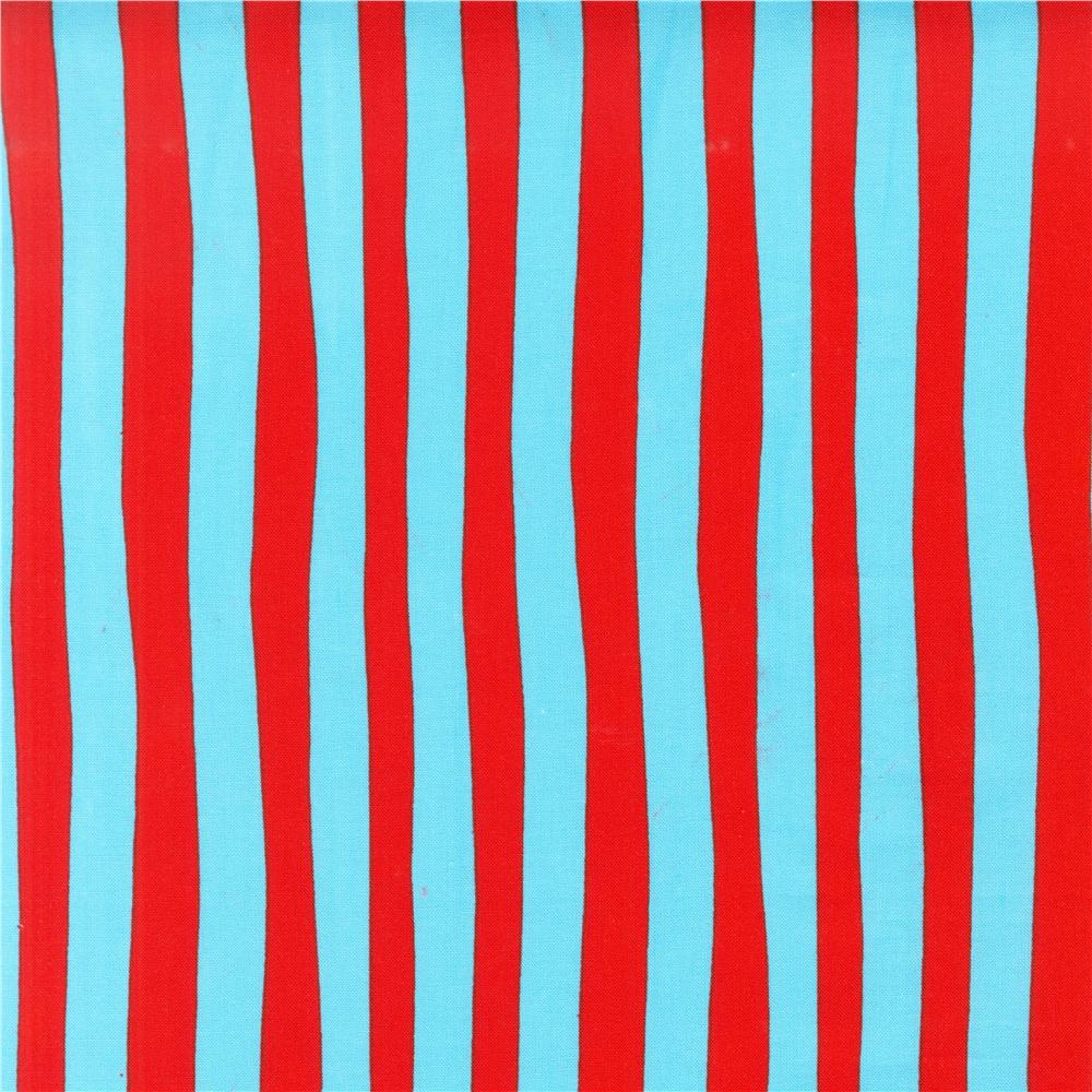 Striped Quilting Fabric.