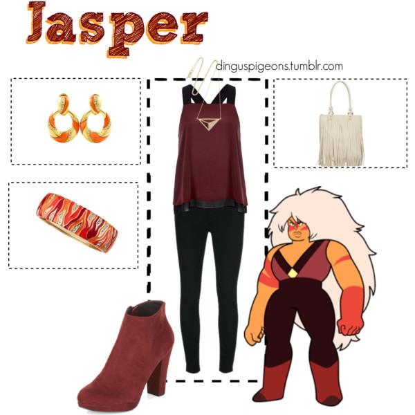 Jasper.