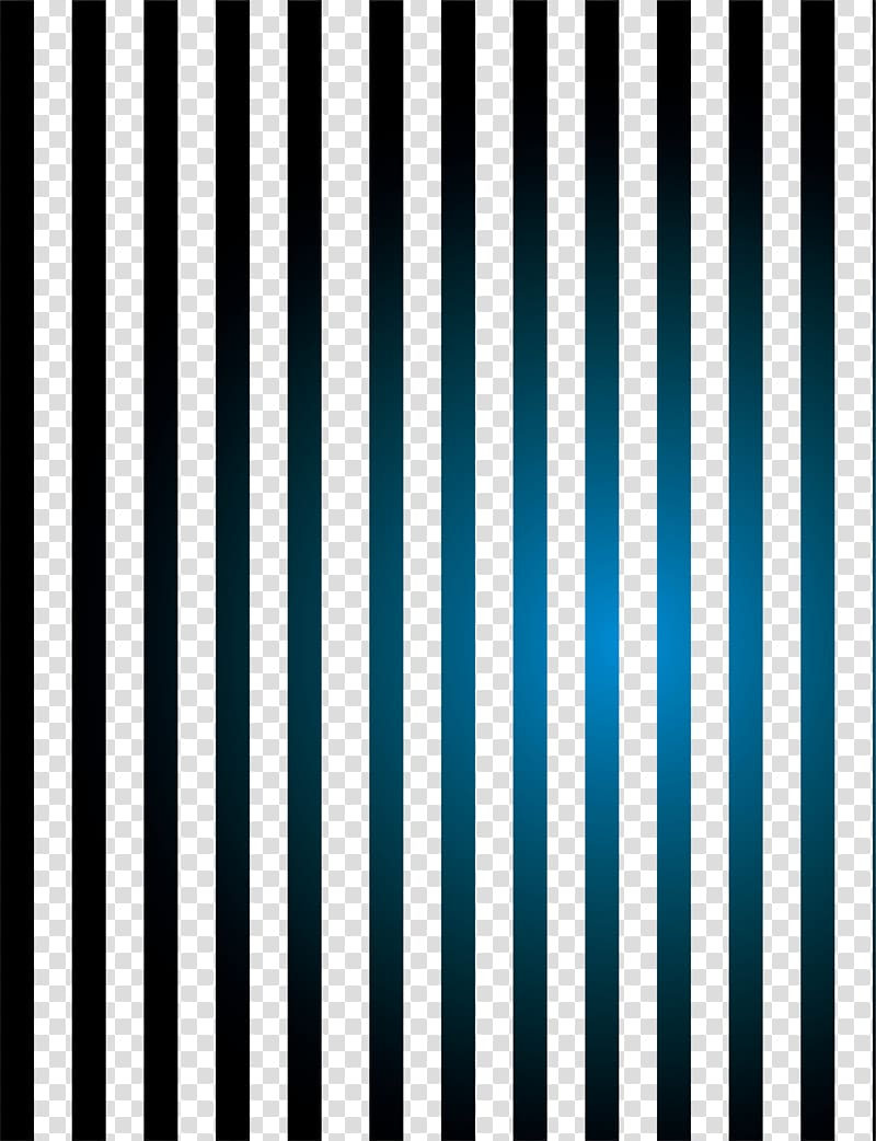 Black striped pattern , Blue Structure White Black Pattern.