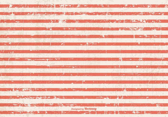 Grunge Stripes Background.