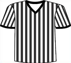 Striped Shirt Clip Art.