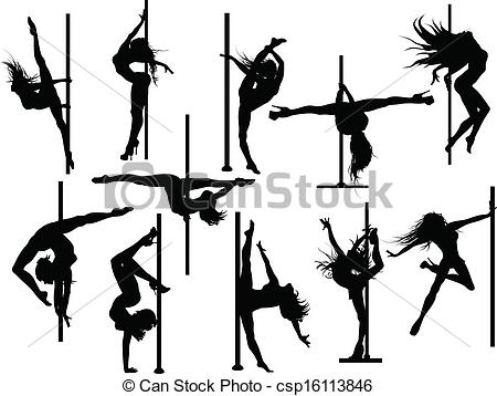 Stripper Clip Art and Stock Illustrations. 1,014 Stripper EPS.
