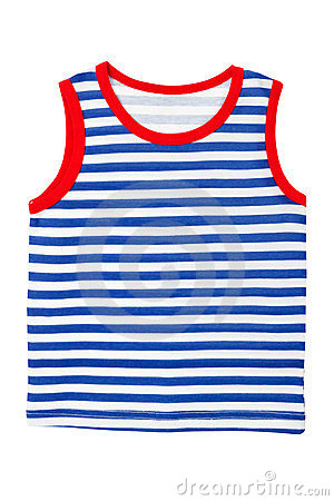 Striped Sailor T.
