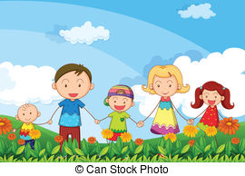 Strolling Clip Art and Stock Illustrations. 8,124 Strolling EPS.