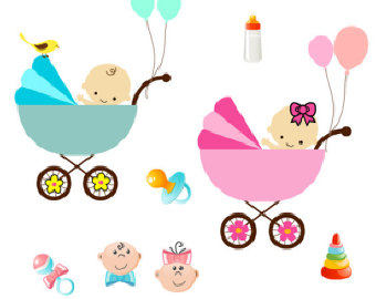 Baby Carriage Clipart & Baby Carriage Clip Art Images.