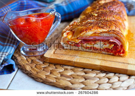 Stromboli Stock Photos, Royalty.