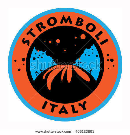 Stromboli Stock Vectors, Images & Vector Art.