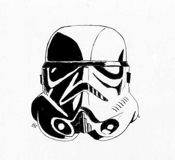 Stromtrooper Head Clipart 20 Free Cliparts Download