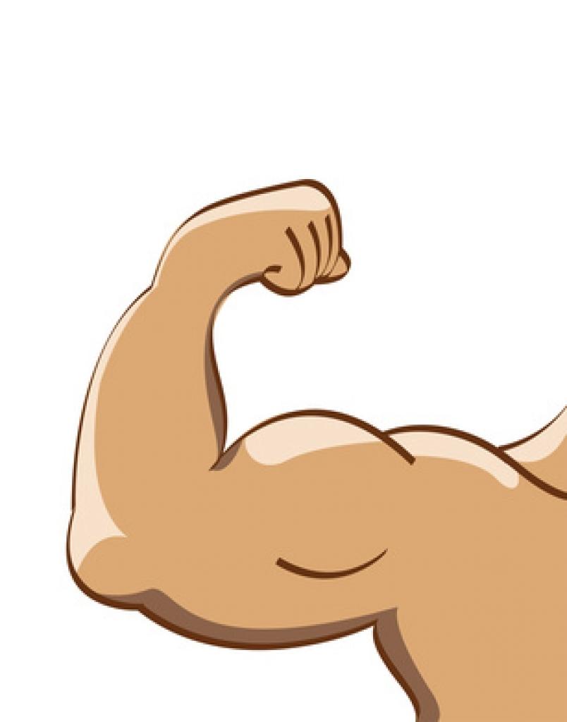 Strong Arm Clipart Strong Arm Clipart Clip Art Strong Body.
