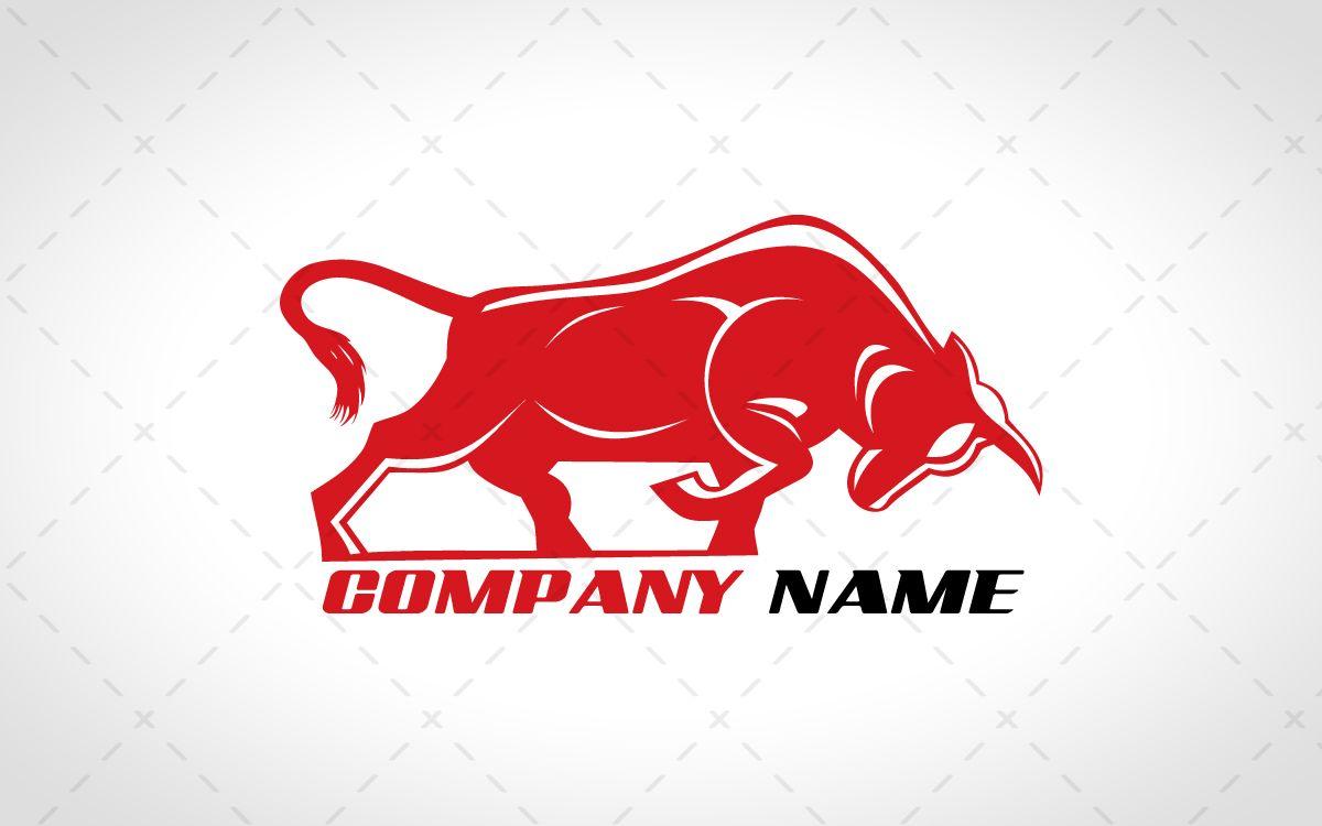 Strong logo.